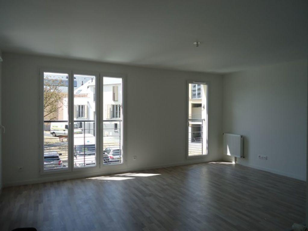 Appartement à louer 3 61.34m2 à La Riche vignette-2