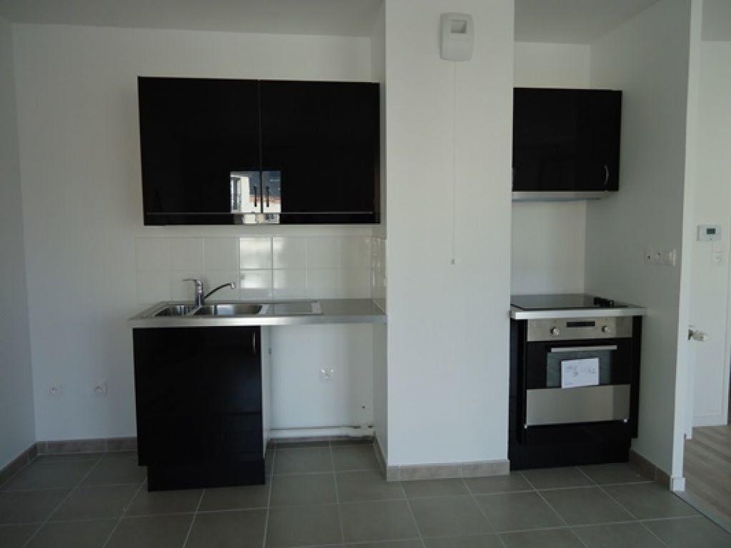 Appartement à louer 3 61.34m2 à La Riche vignette-5