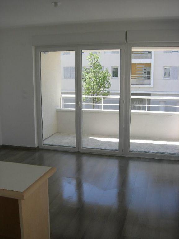 Appartement à louer 2 44.01m2 à Tours vignette-2