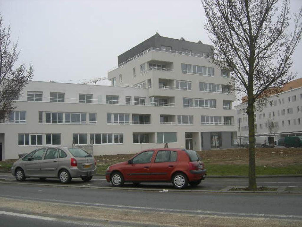 Appartement à louer 2 44.01m2 à Tours vignette-3