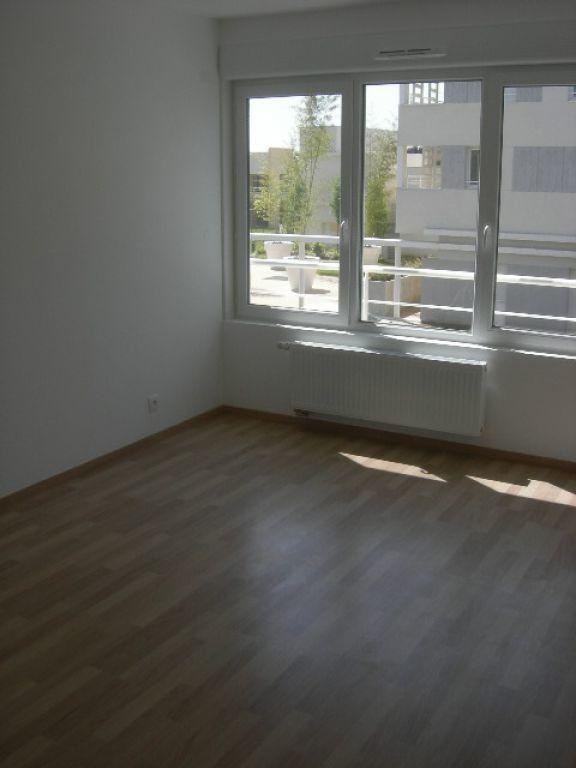 Appartement à louer 2 44.01m2 à Tours vignette-5