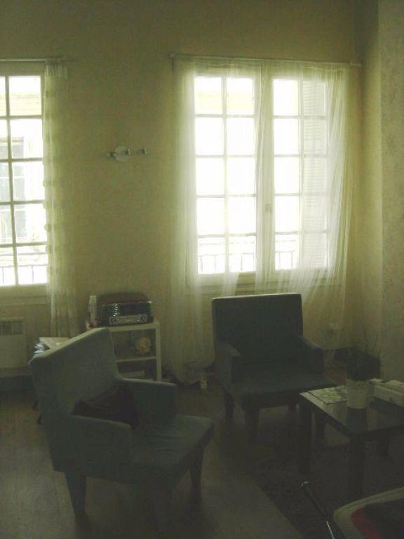 Appartement à louer 3 65.49m2 à Tours vignette-4