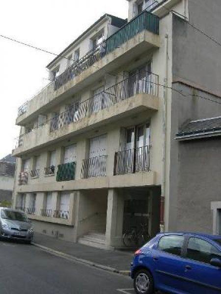 Appartement à louer 1 17.74m2 à Tours vignette-4