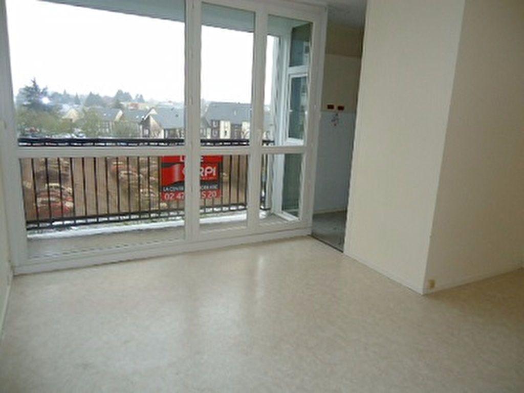 Appartement à louer 1 29.18m2 à Chambray-lès-Tours vignette-2