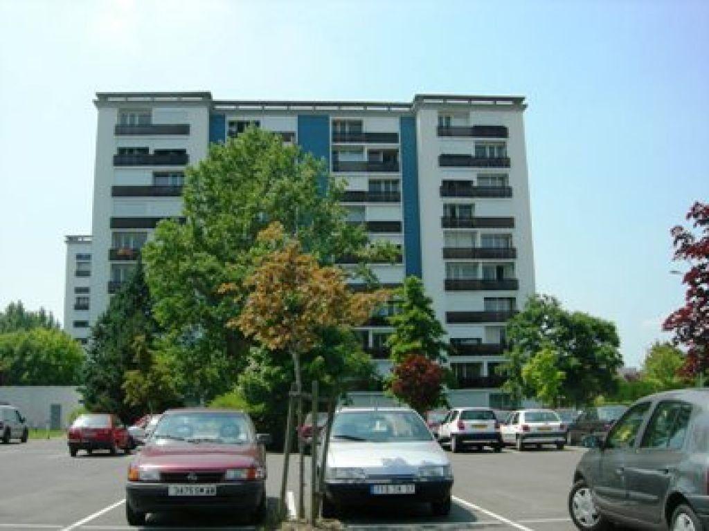 Appartement à louer 1 29.18m2 à Chambray-lès-Tours vignette-3
