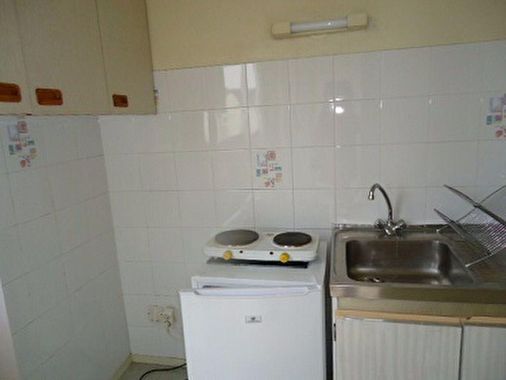 Appartement à louer 1 29.18m2 à Chambray-lès-Tours vignette-6