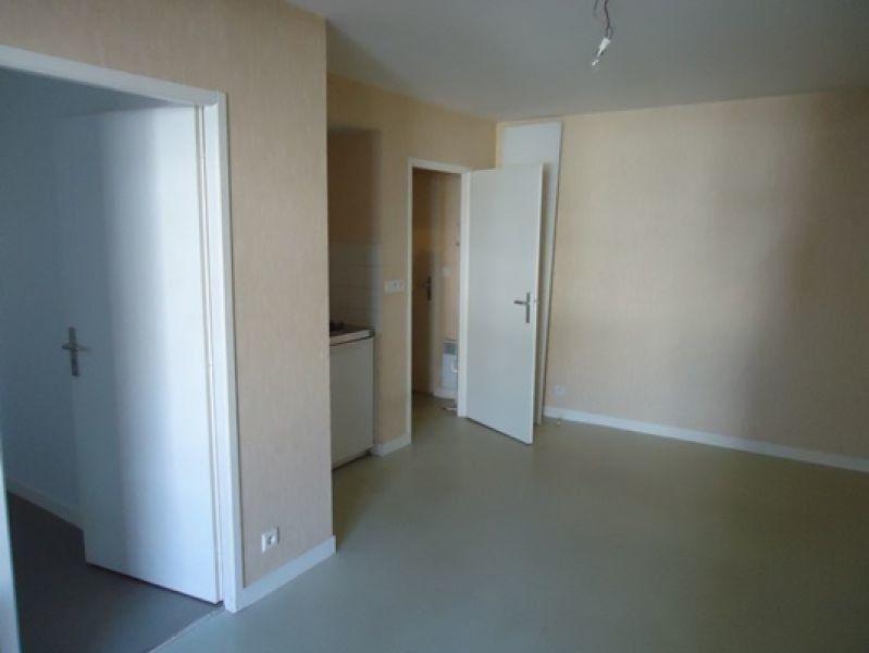 Appartement à louer 1 28.85m2 à Tours vignette-4