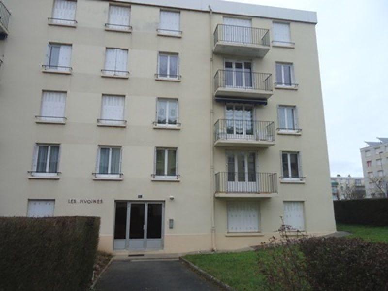 Appartement à louer 2 48.28m2 à Tours vignette-1