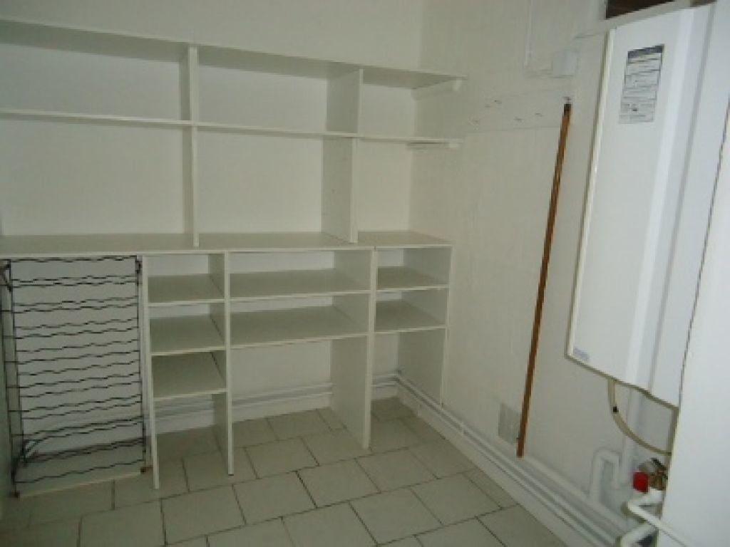 Appartement à louer 3 62.2m2 à Tours vignette-9