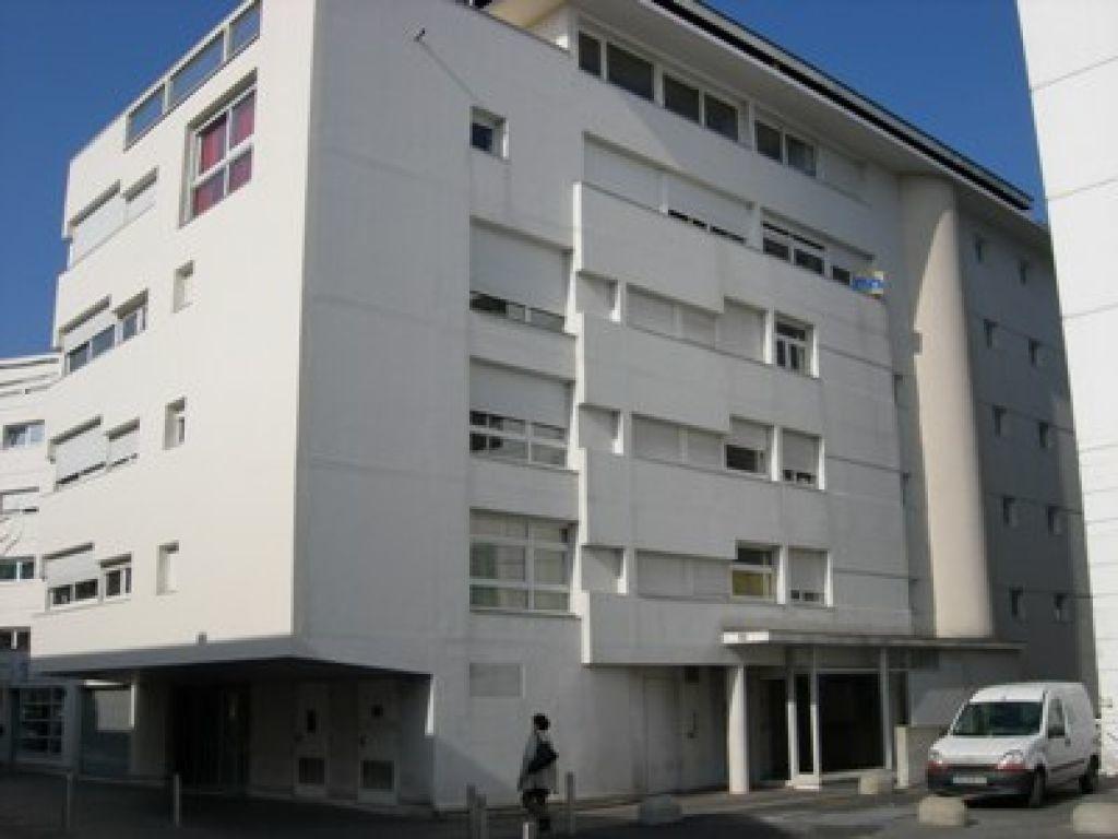 Appartement à louer 1 24.66m2 à Tours vignette-1
