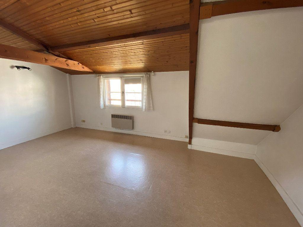Appartement à louer 1 19.5m2 à Tours vignette-1