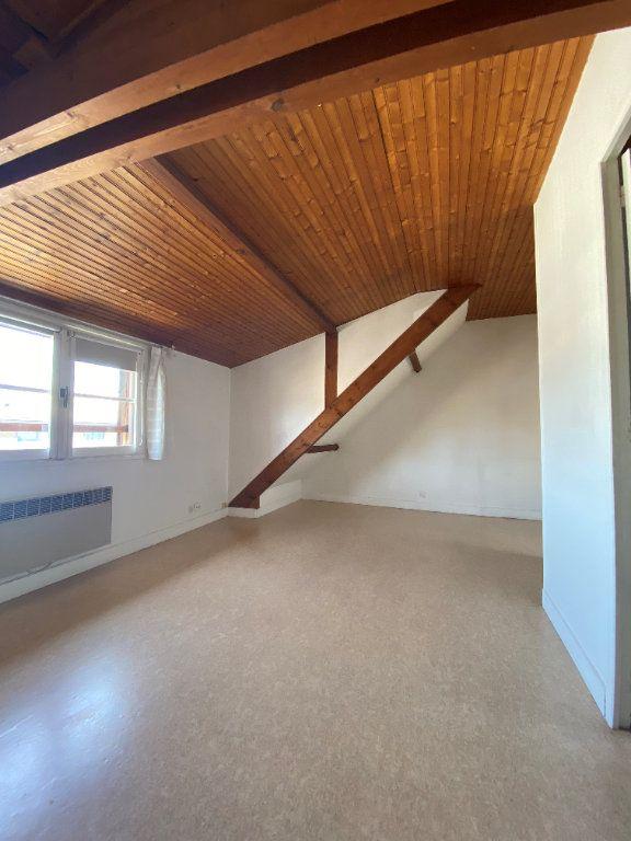 Appartement à louer 1 19.5m2 à Tours vignette-2