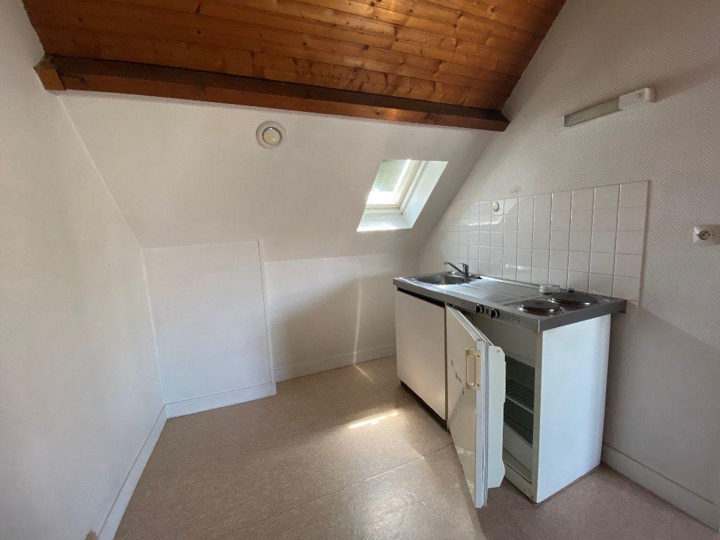 Appartement à louer 1 19.5m2 à Tours vignette-4