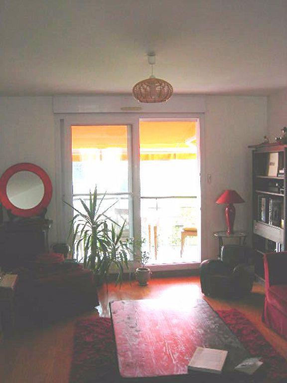 Appartement à louer 5 102.01m2 à Tours vignette-2