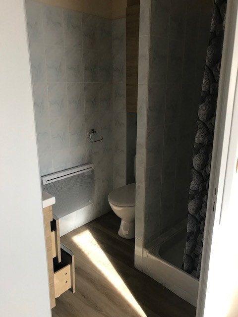 Appartement à louer 1 18.4m2 à La Membrolle-sur-Choisille vignette-2