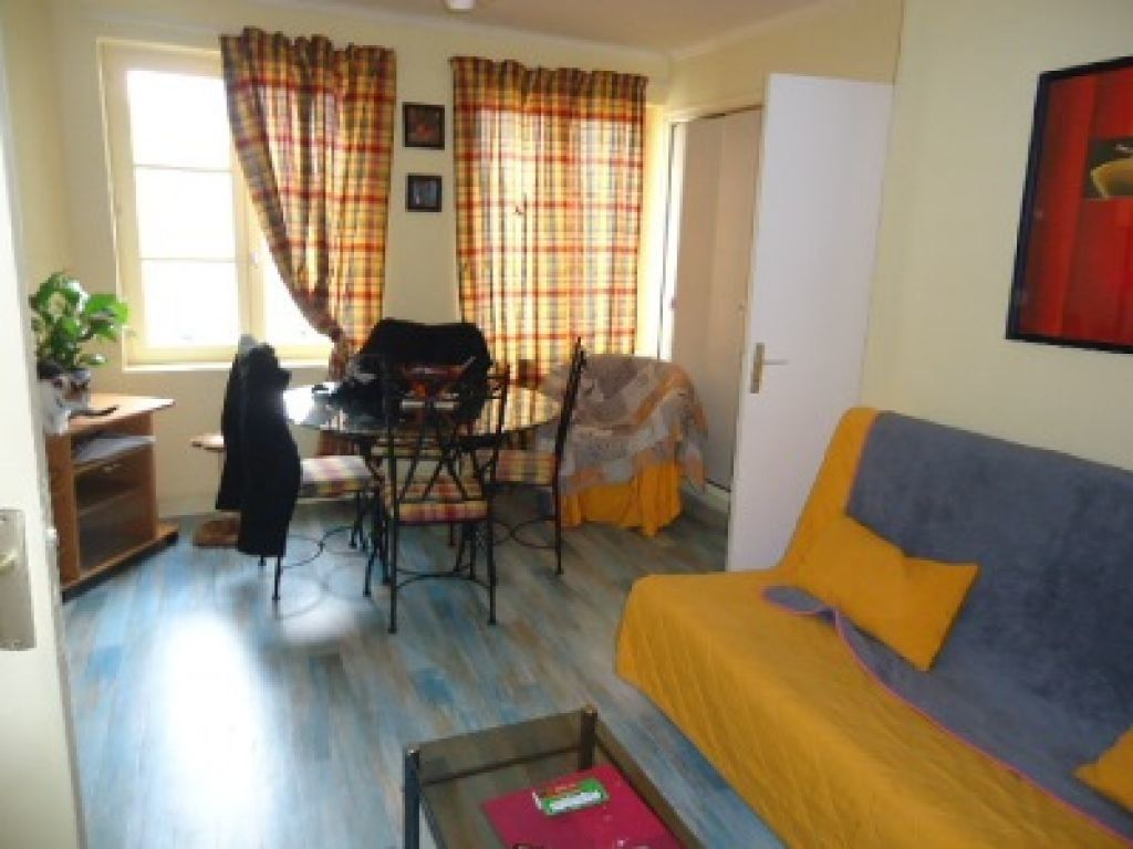 Appartement à louer 2 38.01m2 à Tours vignette-3