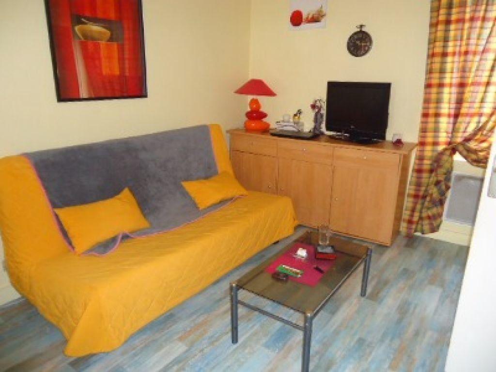 Appartement à louer 2 38.01m2 à Tours vignette-4
