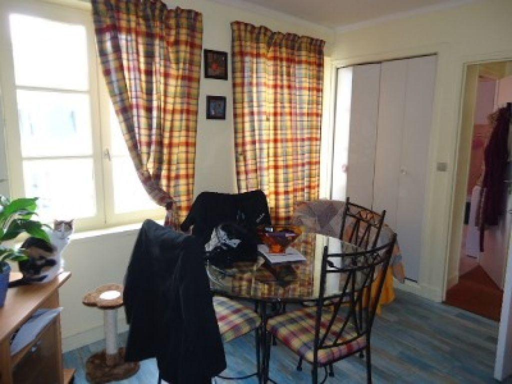 Appartement à louer 2 38.01m2 à Tours vignette-5