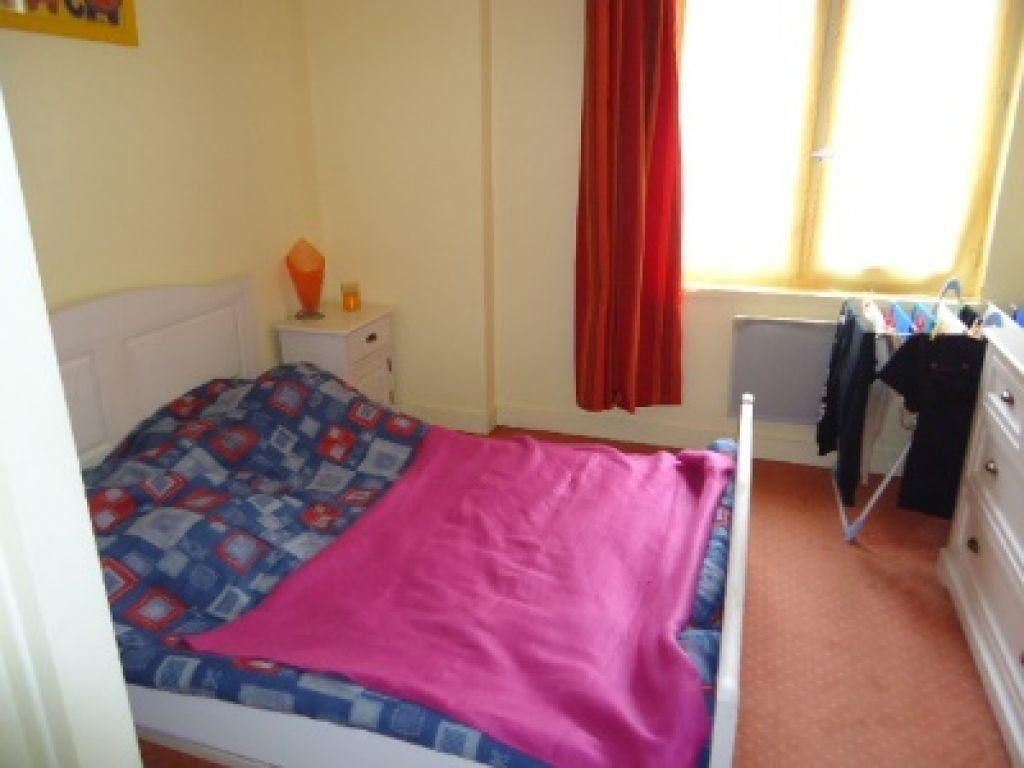 Appartement à louer 2 38.01m2 à Tours vignette-7
