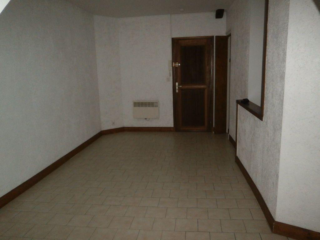 Appartement à louer 1 20.49m2 à Tours vignette-1