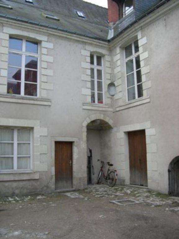 Appartement à louer 1 20.49m2 à Tours vignette-2