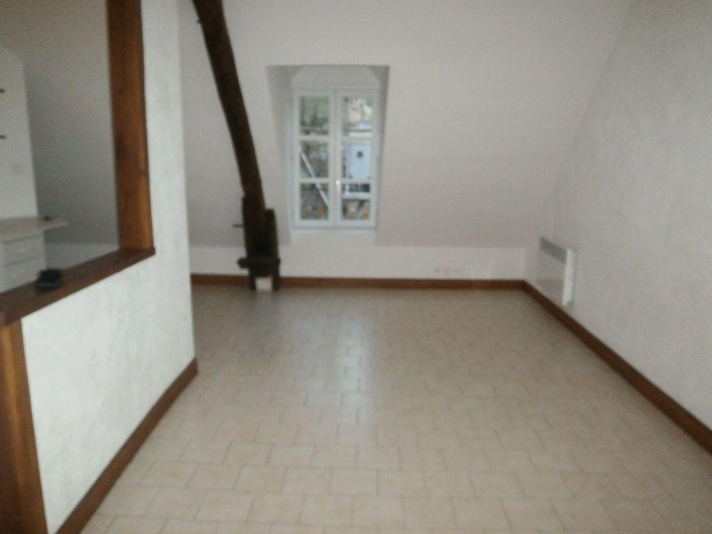 Appartement à louer 1 20.49m2 à Tours vignette-3
