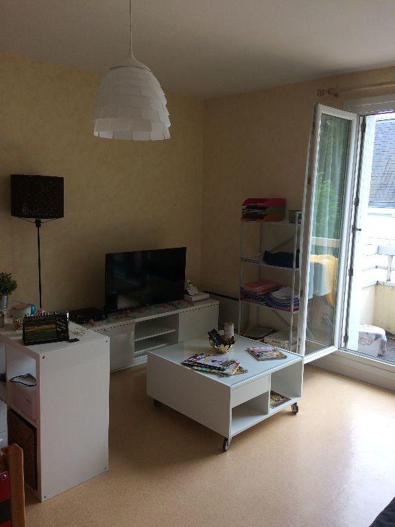 Appartement à louer 1 30.01m2 à Saint-Cyr-sur-Loire vignette-7
