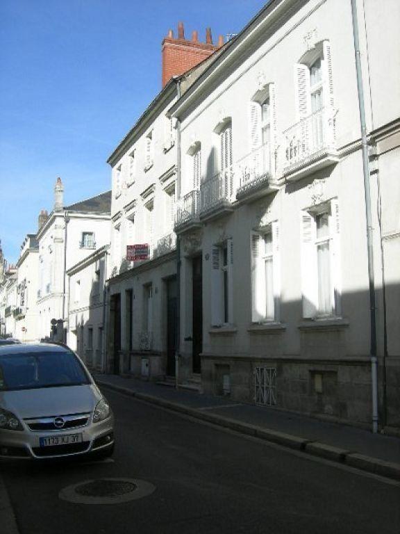 Appartement à louer 1 20.08m2 à Tours vignette-1