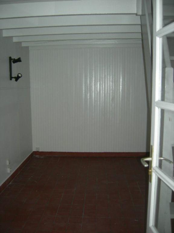 Appartement à louer 1 20.08m2 à Tours vignette-4