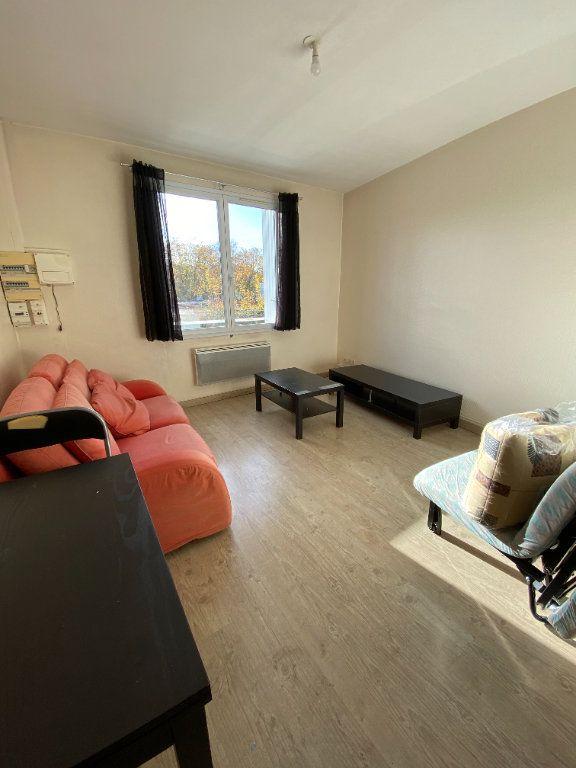 Appartement à louer 2 38.79m2 à Tours vignette-1