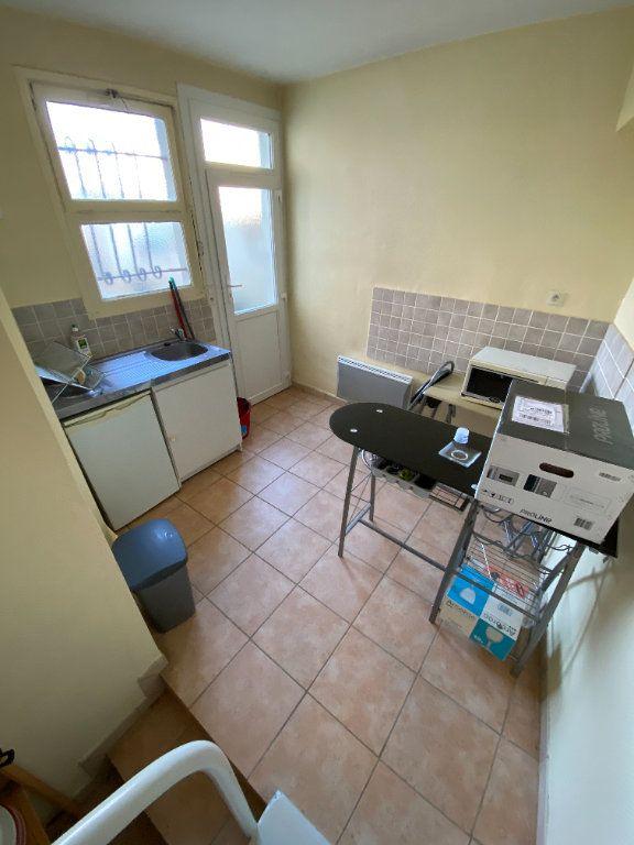 Appartement à louer 2 38.79m2 à Tours vignette-4