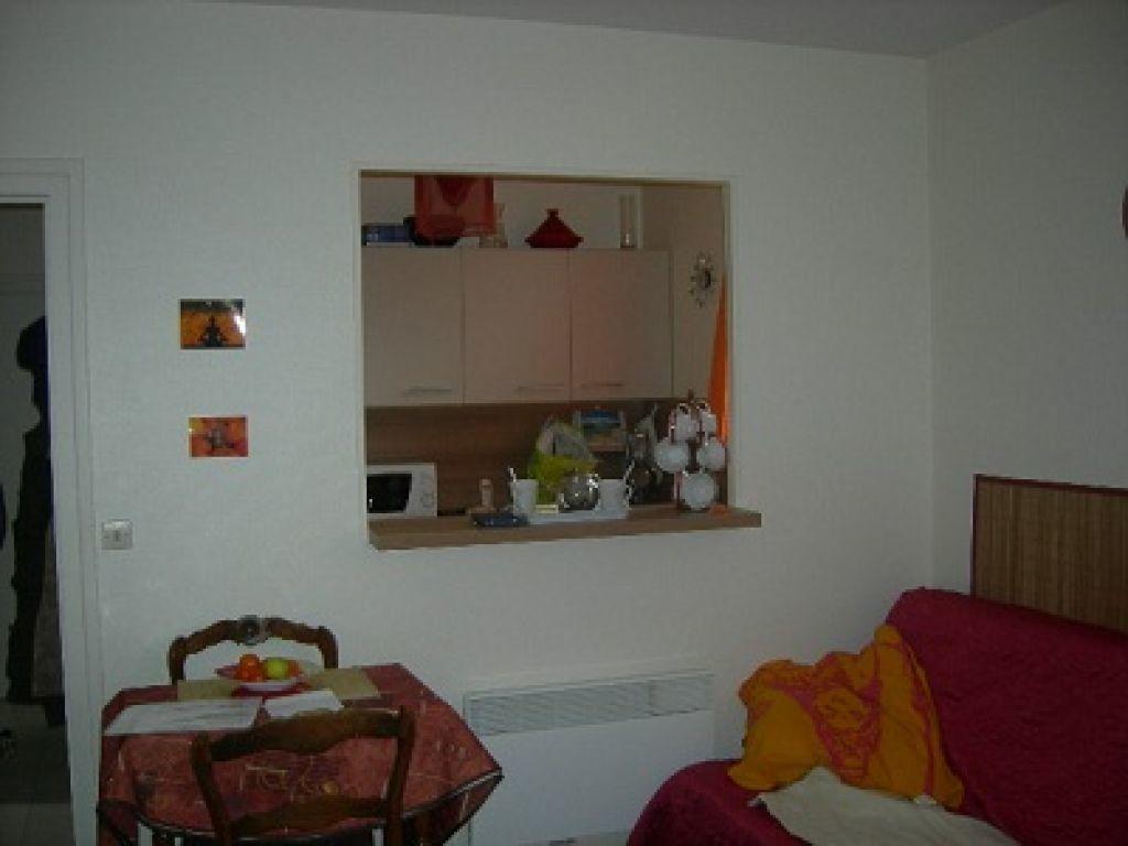 Appartement à louer 1 30.39m2 à Tours vignette-3