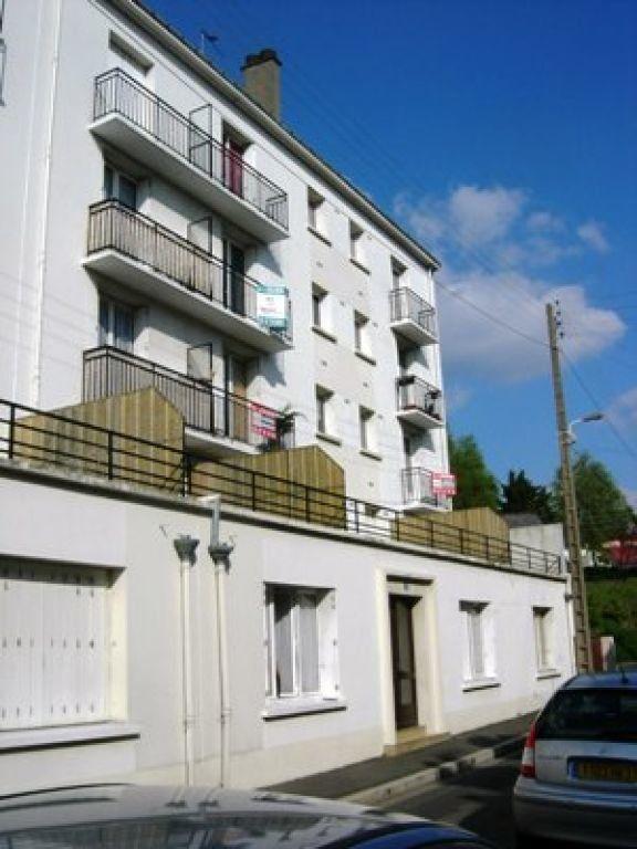 Appartement à louer 1 30.39m2 à Tours vignette-4
