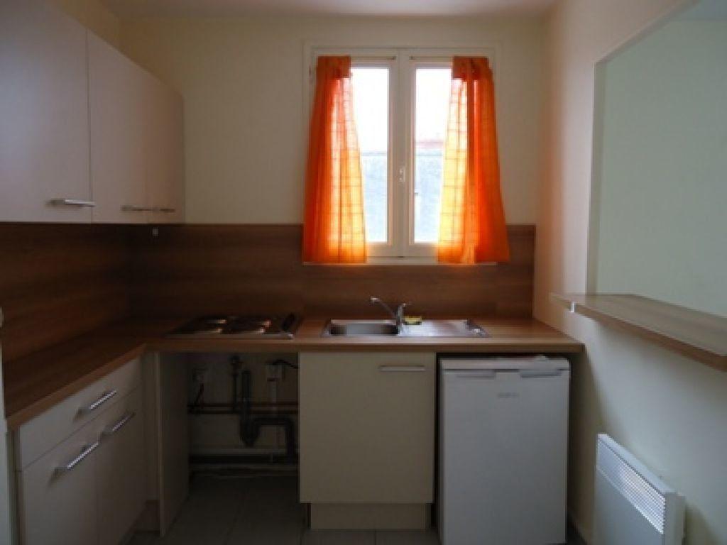 Appartement à louer 1 30.39m2 à Tours vignette-5