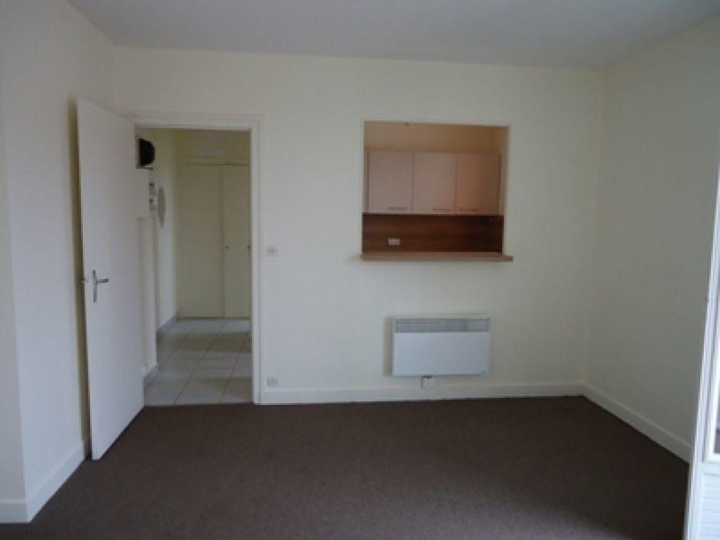 Appartement à louer 1 30.39m2 à Tours vignette-7