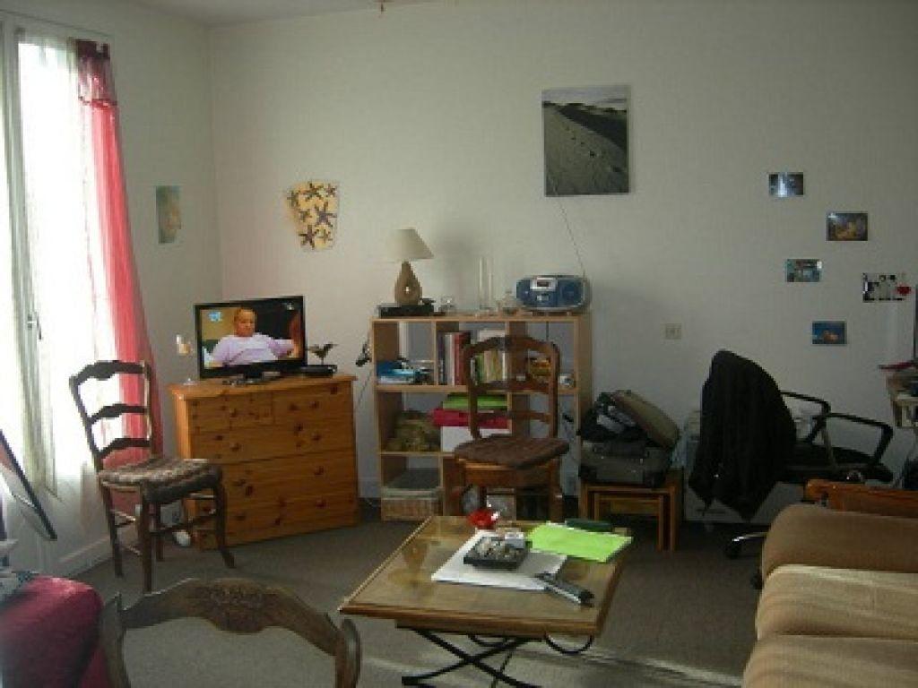 Appartement à louer 1 30.39m2 à Tours vignette-8