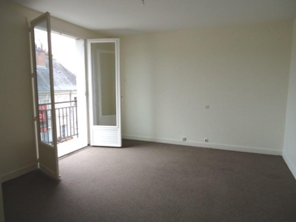 Appartement à louer 1 30.39m2 à Tours vignette-9