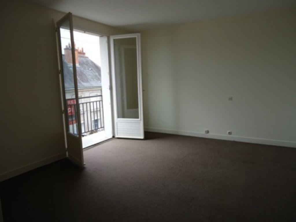 Appartement à louer 1 30.39m2 à Tours vignette-10