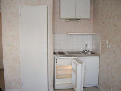 Appartement à louer 1 21.51m2 à Tours vignette-2
