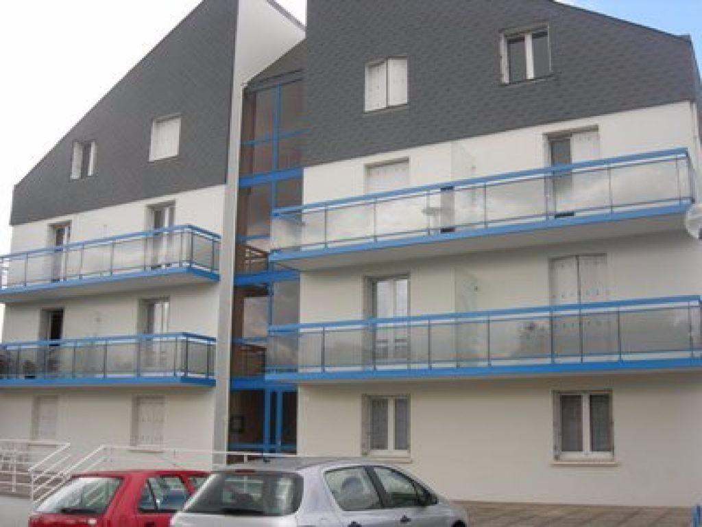 Appartement à louer 1 20.65m2 à Joué-lès-Tours vignette-1
