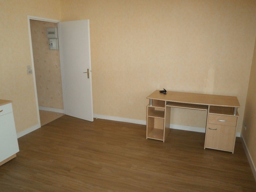 Appartement à louer 1 20.65m2 à Joué-lès-Tours vignette-3