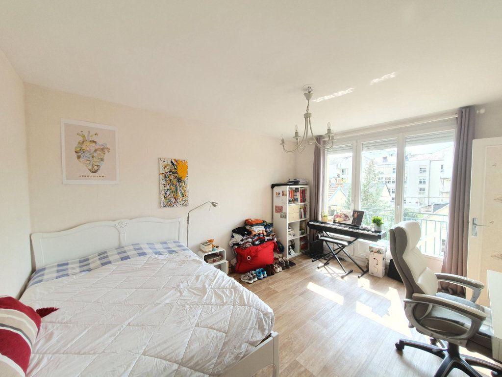 Appartement à louer 1 25.08m2 à Tours vignette-1