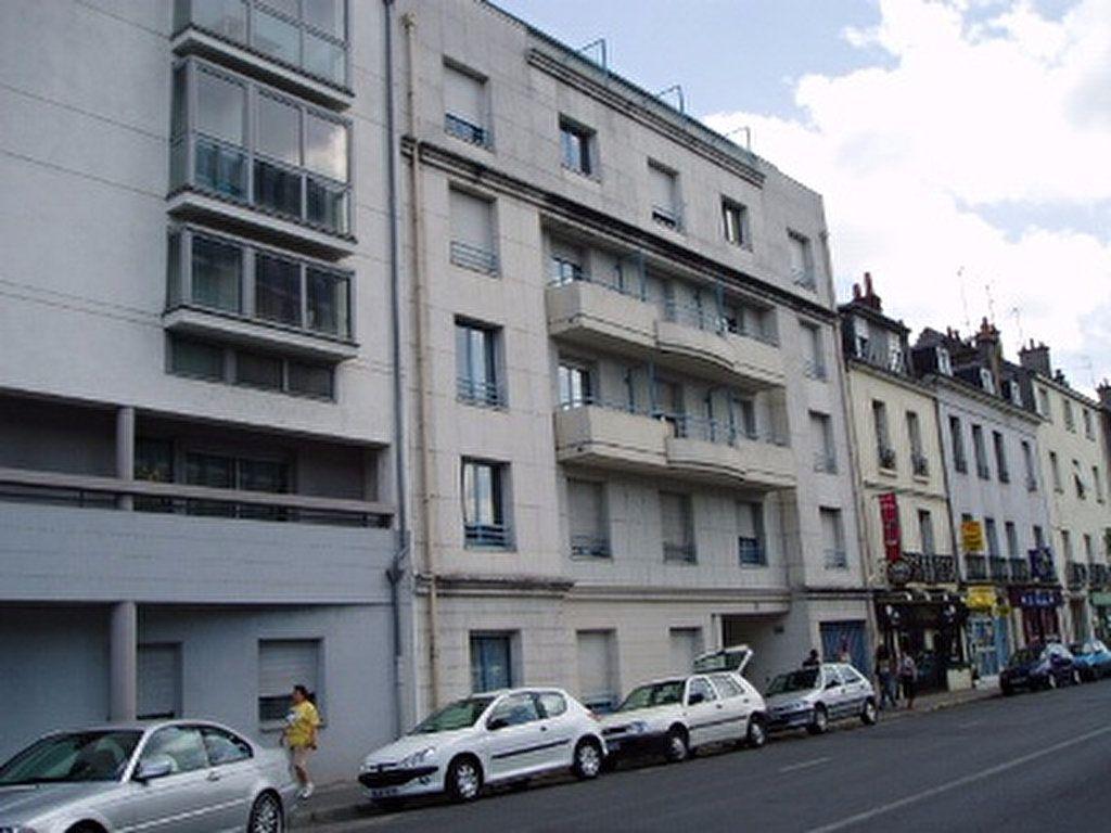 Appartement à louer 1 19.52m2 à Tours vignette-3