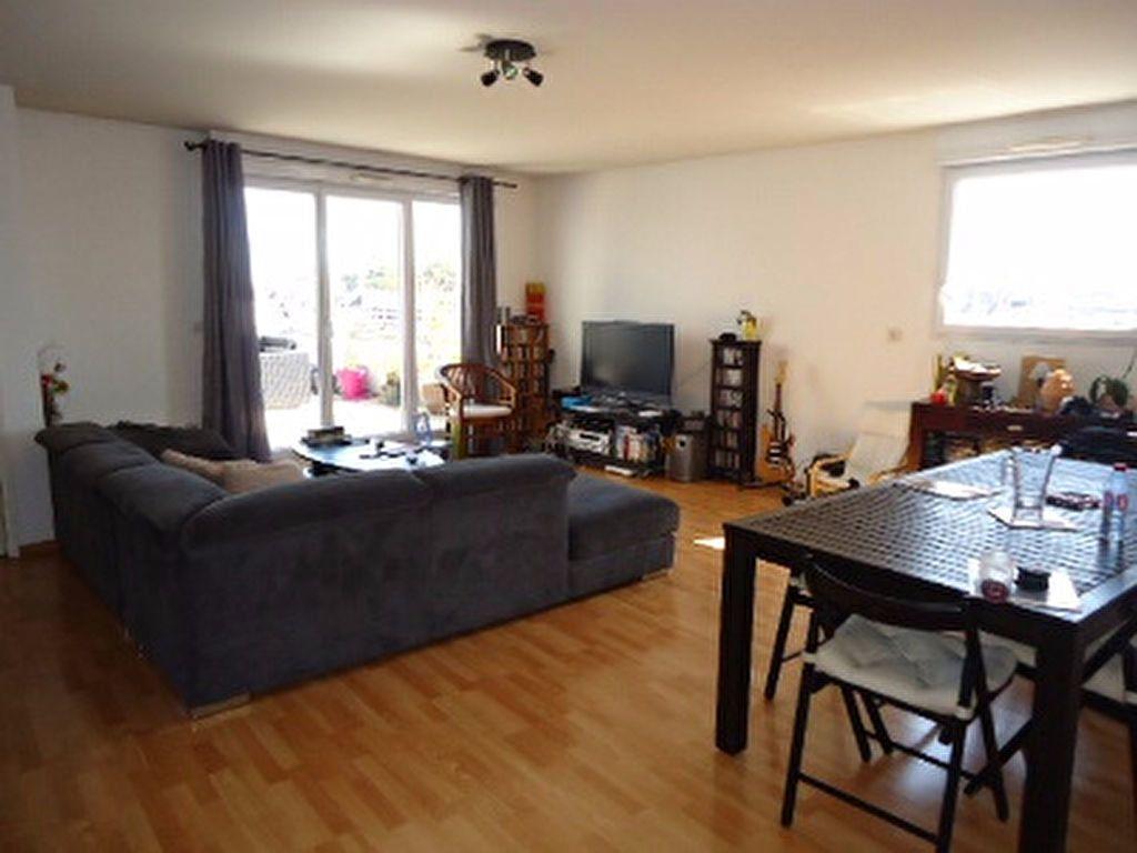 Appartement à louer 5 123m2 à Tours vignette-4