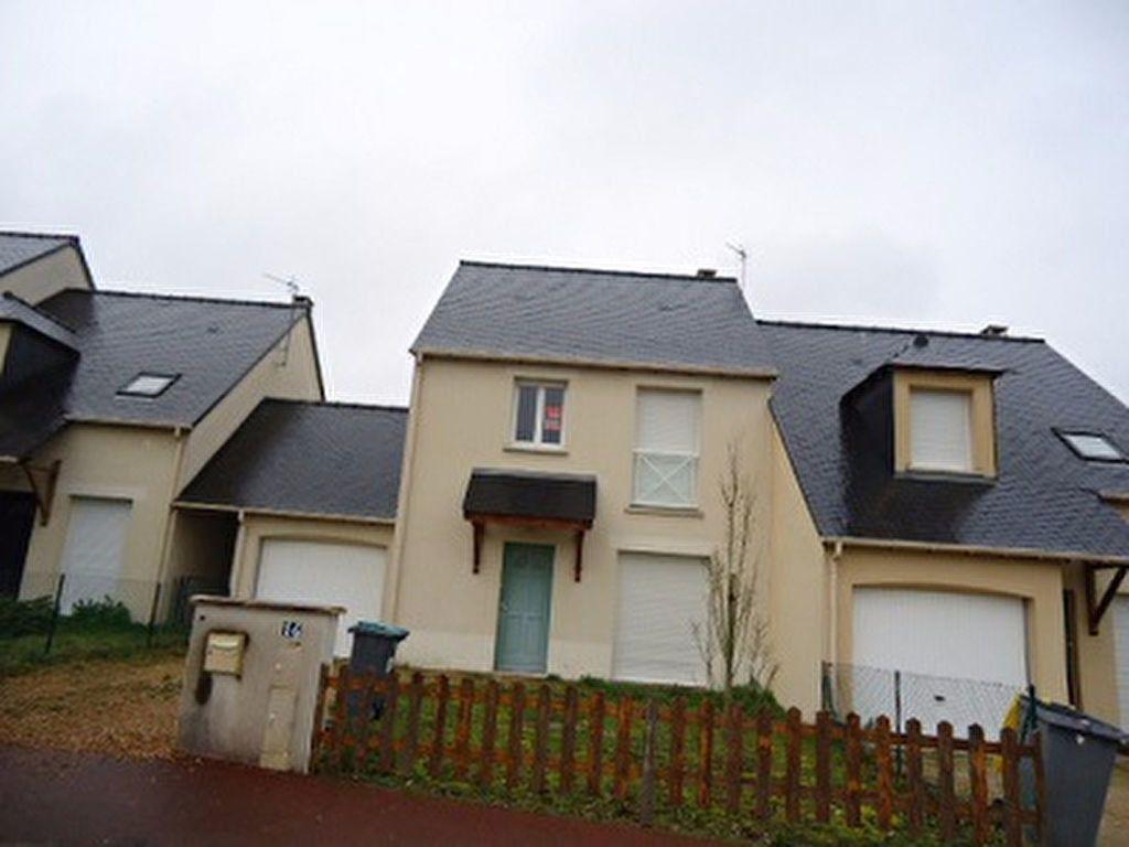 Maison à louer 4 79.7m2 à Amboise vignette-1