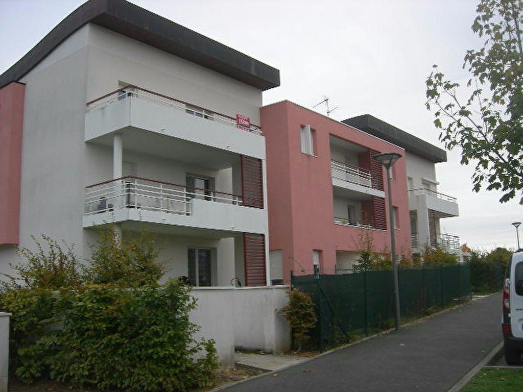 Appartement à louer 2 53.91m2 à Saint-Avertin vignette-1