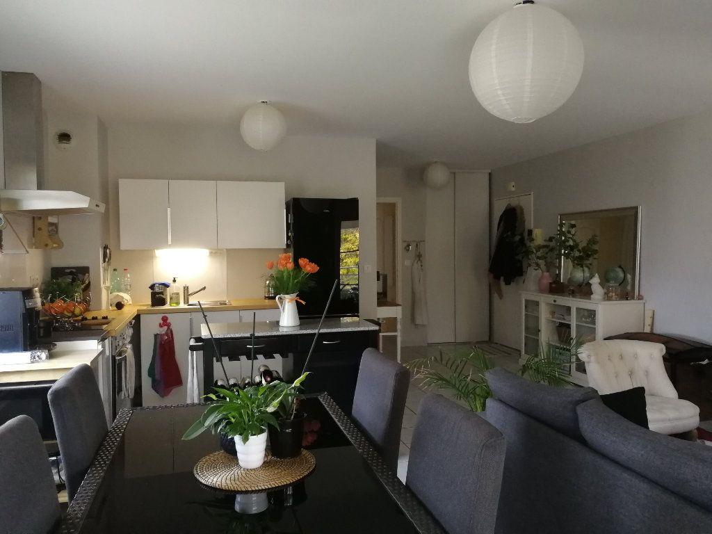 Appartement à louer 3 62.5m2 à Chambray-lès-Tours vignette-5