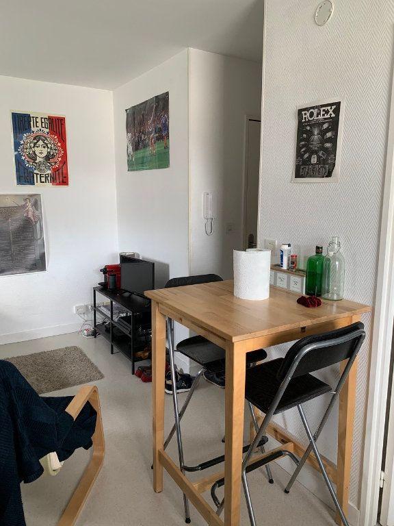 Appartement à louer 1 23.08m2 à Tours vignette-2