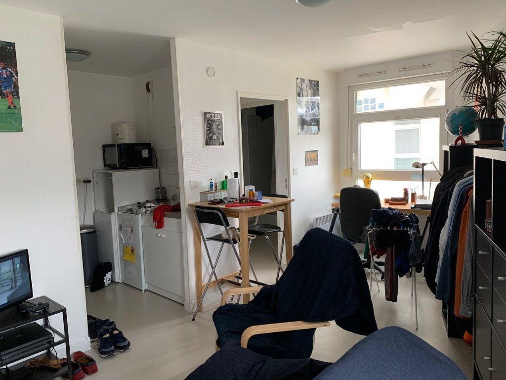 Appartement à louer 1 23.08m2 à Tours vignette-6