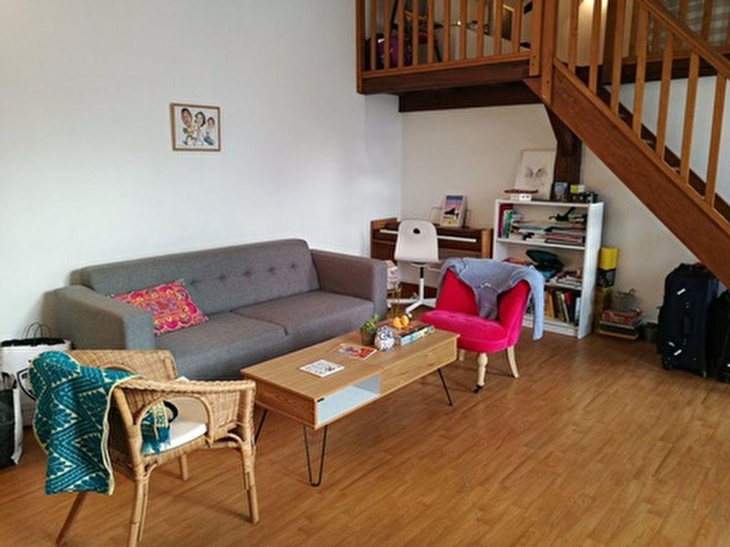 Appartement à louer 3 71.74m2 à Tours vignette-2